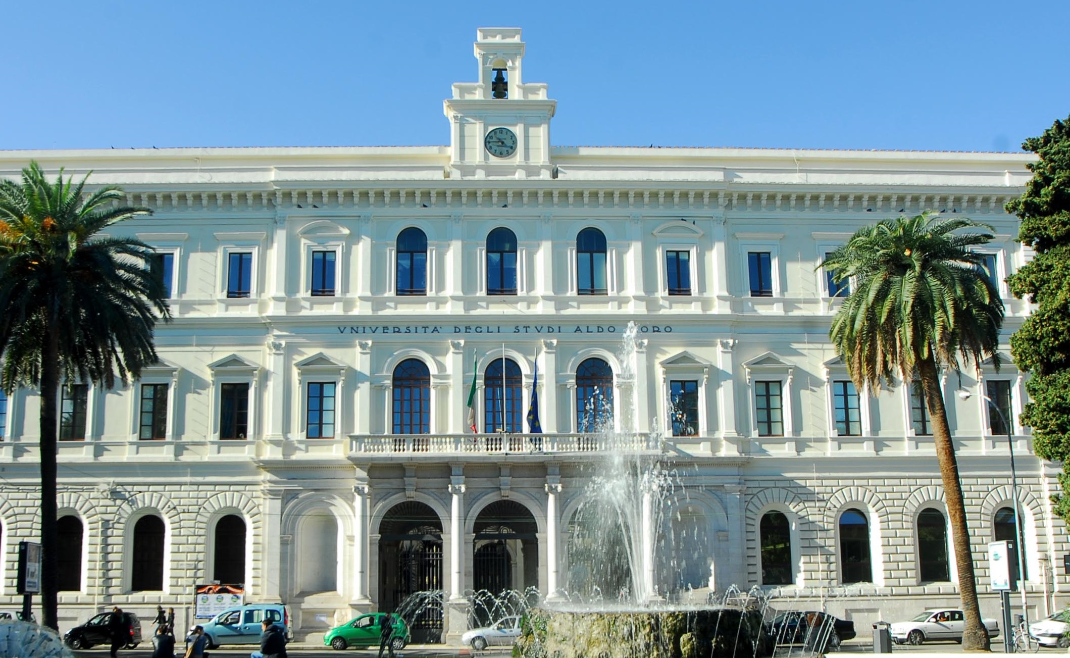 hotel a Bari vicino all'Università