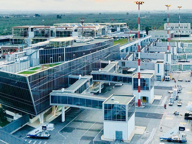 hotel vicino aeroporto bari